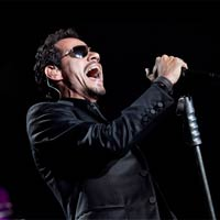 4 conciertos de Marc Anthony en Espa�a en julio