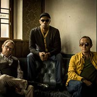 Ocean Colour Scene al Azkena Rock 2015