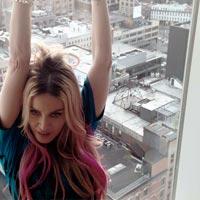 Madonna retrasa el inicio del 'Rebel Heart Tour'