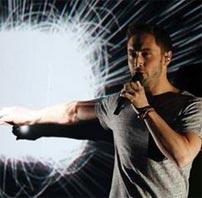 M�ns Zelmerl�w gana Eurovision 2015 para Suecia con 'Heroes'