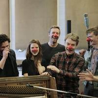 Coldplay y el musical de 'Juego de Tronos'