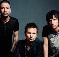 5� n�1 en discos para Muse en Reino Unido