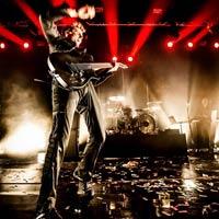 Muse y Jason Derulo repiten n�1 en UK