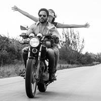Lenny Kravitz y Leiva en los v�deos de la semana