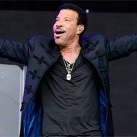 Lionel Richie n�1 en discos en Reino Unido