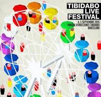 Tibidabo Live Festival en septiembre