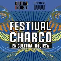 Un Festival Charco en espa�ol