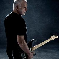 Los detalles del cuarto �lbum en solitario de David Gilmour