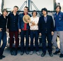 Se lanza por sorpresa un nuevo �lbum de Wilco
