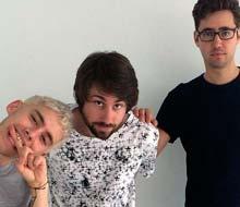 Years & Years debuta en el n�mero 1 en discos en Reino Unido