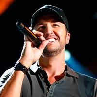 Luke Bryan sigue n�1 en la Billboard 200