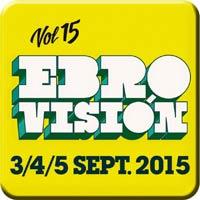 Horarios y previa del Festival Ebrovisi�n 2015
