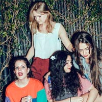 El �lbum debut de Hinds