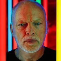 2� n�1 en discos en solitario de David Gilmour en UK