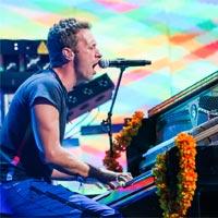 Coldplay estrena 'Amazing day' en directo