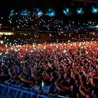 Termina la gira espa�ola 2015 de Alejandro Sanz
