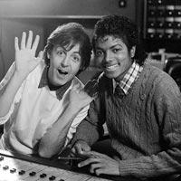 Paul McCartney reedita 'Tug of war' y 'Pipes of peace'