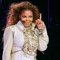 7� n�1 para Janet Jackson en la Billboard 200