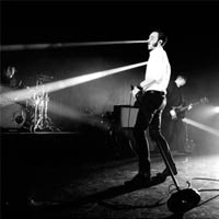 Editors nº1 en canciones en LaHiguera.net con 'Our love'