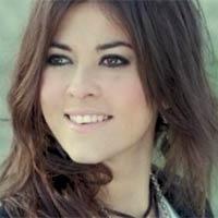 Vanesa Mart�n de nuevo directa al n�1 en discos en Espa�a