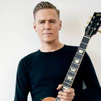 Bryan Adams n�1 en LaHiguera.net con 'Do what ya gotta do'