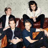 One Direction y Justin Bieber en las novedades de la semana