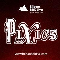 Pixies cabeza de cartel del Bilbao BBK Live 2016