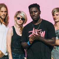 Bloc Party n�1 en LaHiguera.net con 'The love within'