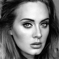 Adele hace historia en Estados Unidos