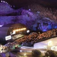 Primer avance del cartel del Starlite Marbella 2016