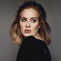 7� semana n�1 para Adele por '25' en Estados Unidos