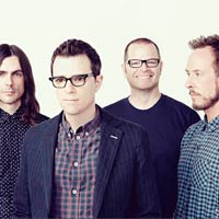 Disco hom�nimo blanco de Weezer