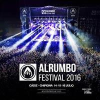 The Prodigy en el Alrumbo Festival 2016