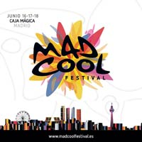 Nace el Mad Cool Festival