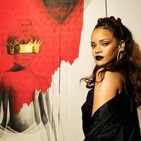 Rihanna publica 'Anti' su octavo �lbum