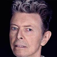 Tercer n�1 para David Bowie en UK con 'Blackstar'