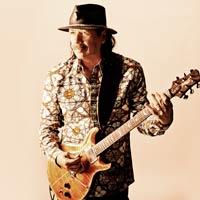 Carlos Santana y Tom Jones al Starlite Marbella 2016