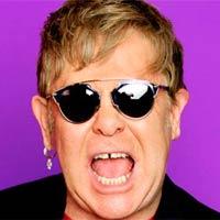 Elton John y Carlos Rivera en las novedades de la semana
