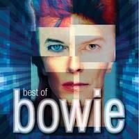 'Best of Bowie' n�1 en discos en Reino Unido