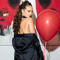 Rihanna n�1 en la Billboard 200 con 'Anti'