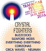 Nace el Trafalgar Festival