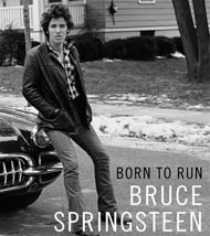 'Born to run', la autobiograf�a de Bruce Springsteen