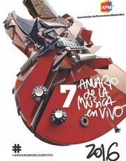La música en vivo en España facturó un 12,1% más en 2015