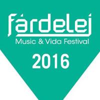 Cartel musical completo del Fárdelej 2016
