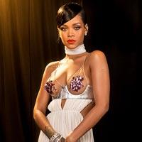 Rihanna n�1 en las dos principales listas musicales en USA