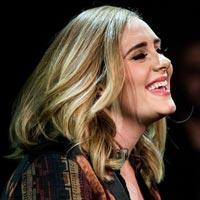 Adele 12� semana n�1 en discos en Reino Unido con '25'