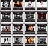 Ganadores de los Juno Awards 2016