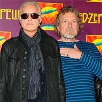 Led Zeppelin Vs Spirit