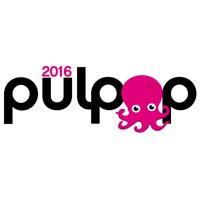 Cartel del Pulpop Festival 2016