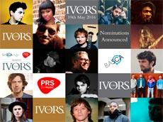 Nominaciones a la 61 edici�n de los Premios Ivor Novello